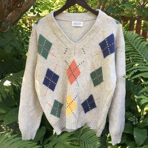 united colors of benetton sweater 🌱